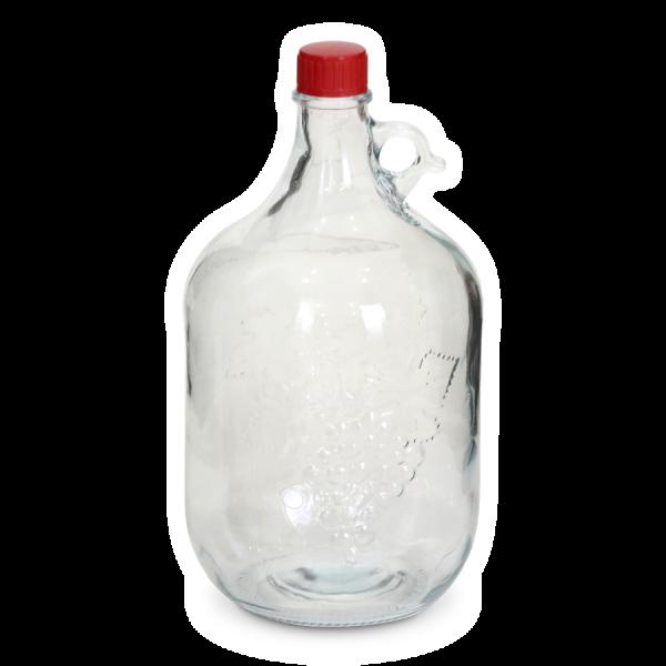 Стеклянный Бутыль Лоза 5л