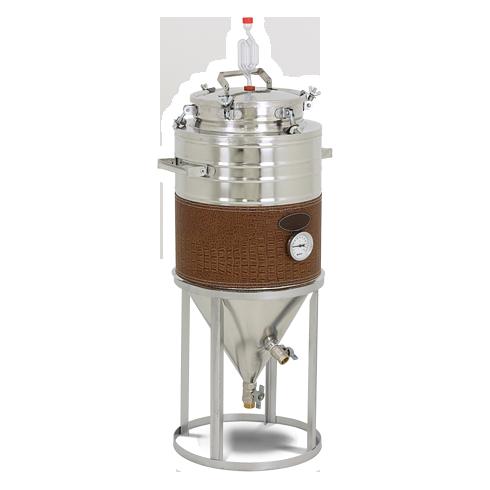 Домашняя пивоварня Цилиндроконический танк 32 л