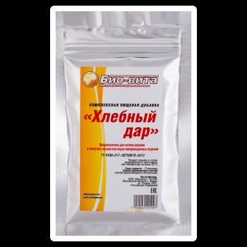 Бонификатор Добавка Хлебный дар, 150 гр