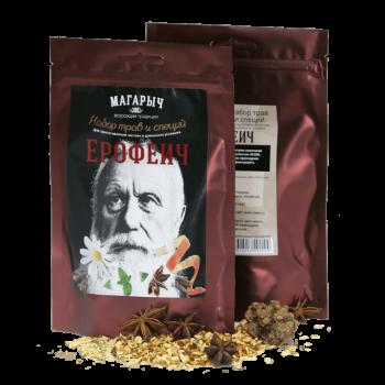 Набор трав и специй «Ерофеич»