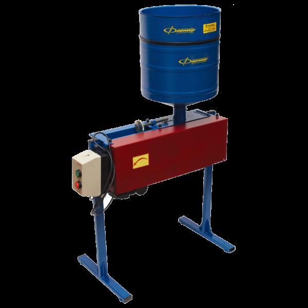 Фермер АПЗ-02М Вальцевый агрегат плющения зерна