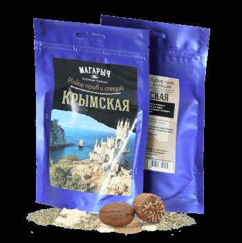 Травы и специи МАГАРЫЧ «Крымская»