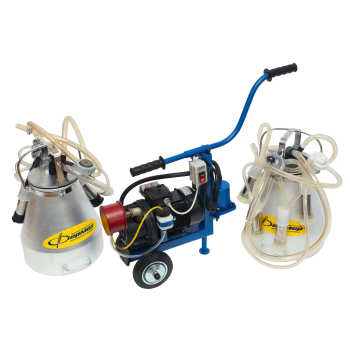 Доильный аппарат для двух коров Фермер АД-03 Тандем