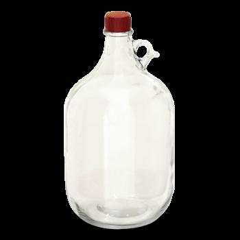 Стеклянный Бутыль Сулия 5л
