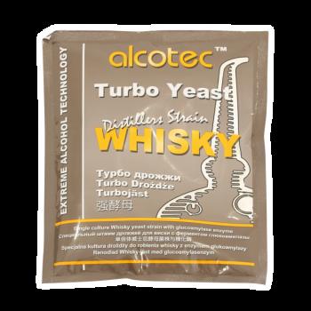 Турбо дрожжи Alcotec Whisky Turbo