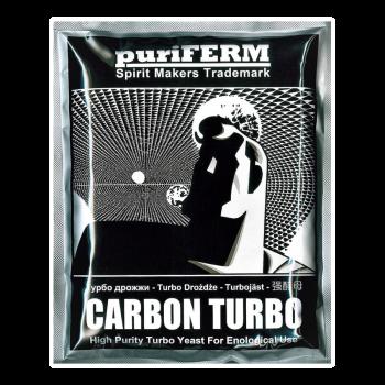 Турбо дрожжи Puriferm Carbon Turbo
