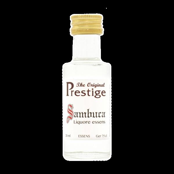 Эссенция Prestige Sambuka, 20 мл