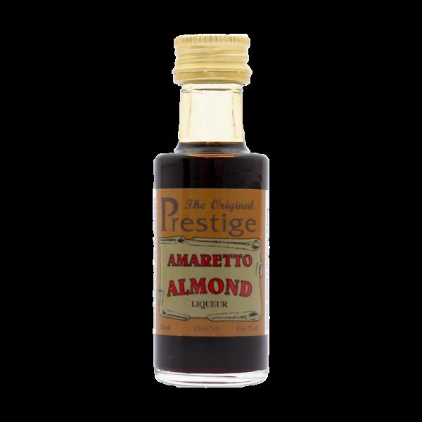 Эссенция Prestige Ameretto Almond 20 мл