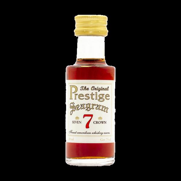 Эссенция Prestige Seagrams Whisky 20 мл
