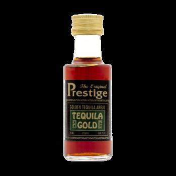 Эссенция Prestige Tequila GOLD 20 мл
