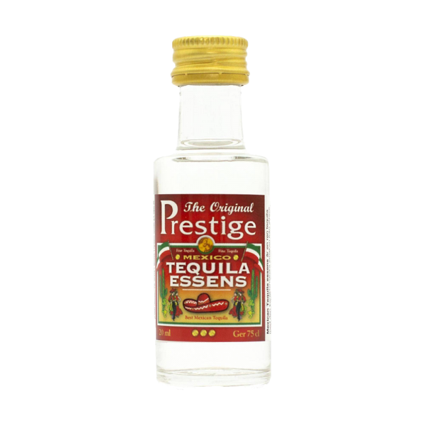 Эссенция Prestige Tequila Mexico, 20 мл