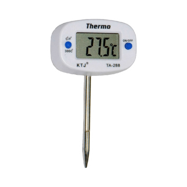 Термометр электронный TA-288-4